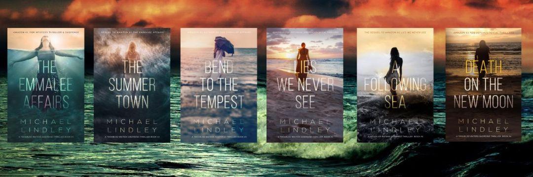 Michael Lindley Novels