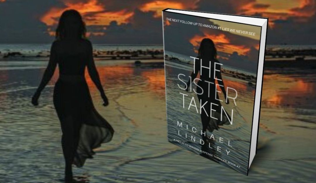 "Preview the first two chapters of Michael Lindley's next ""Hanna and Alex Low Country Suspense Thriller"", THE SISTER TAKEN."