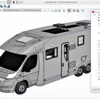 SOLIDWORKS on a HP Spectre x360  #SOLIDWORKS
