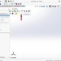 An Error was Encountered ... DON'T PANIC - SOLIDWORKS ASSEMBLY #SOLIDWORKS