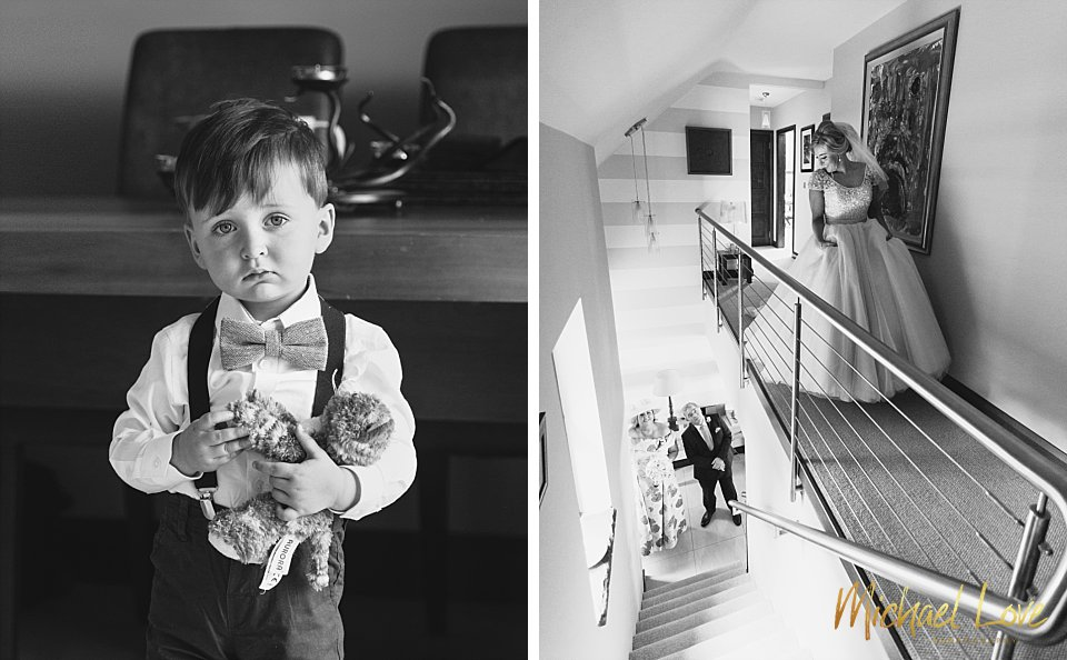Redcastle Hotel Donegal Wedding Photographer