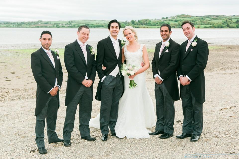 Ena & Andrew's Wedding