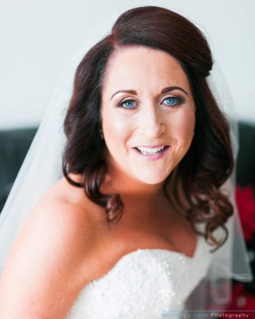 Tullyglass House Hotel Wedding, Shauna & Jarlath