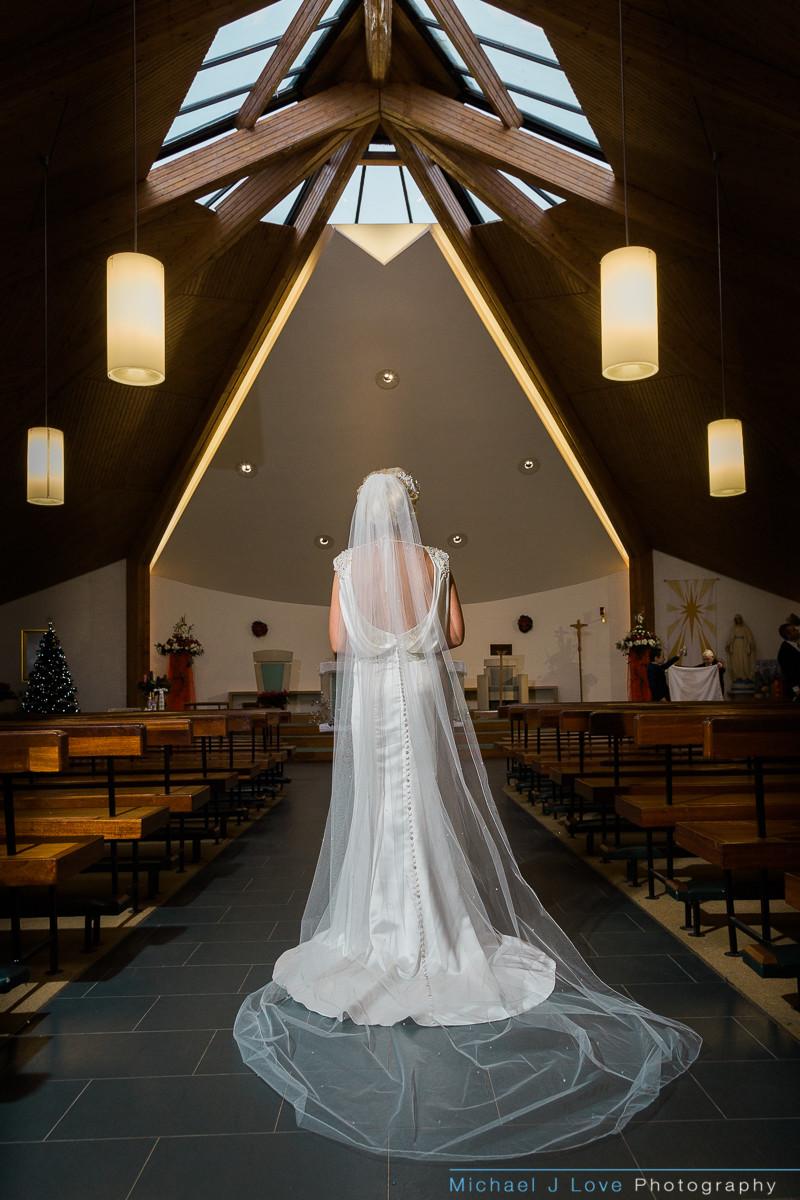 Red Door Donegal Wedding - Claire & Ryan