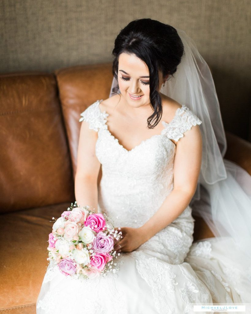 Drummond Hotel wedding, Ballykelly - Samantha & Justin