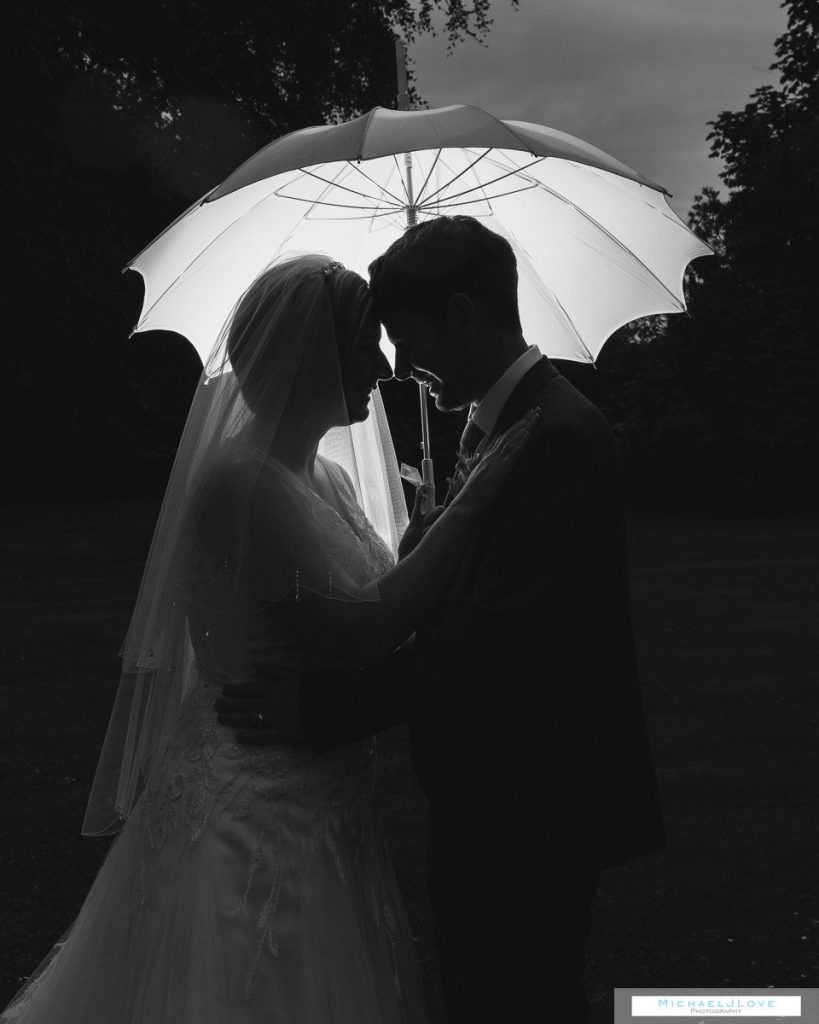 Beech Hill wedding, Derry, Londonderry - Julie & Paul