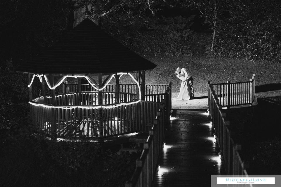 Beech Hill Hotel wedding, Angie & Gary