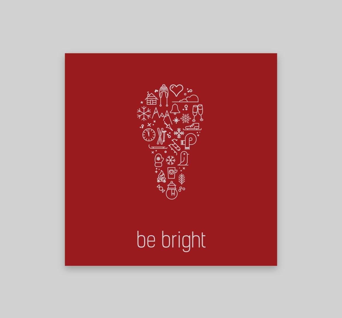 Brightidea Every Idea Card