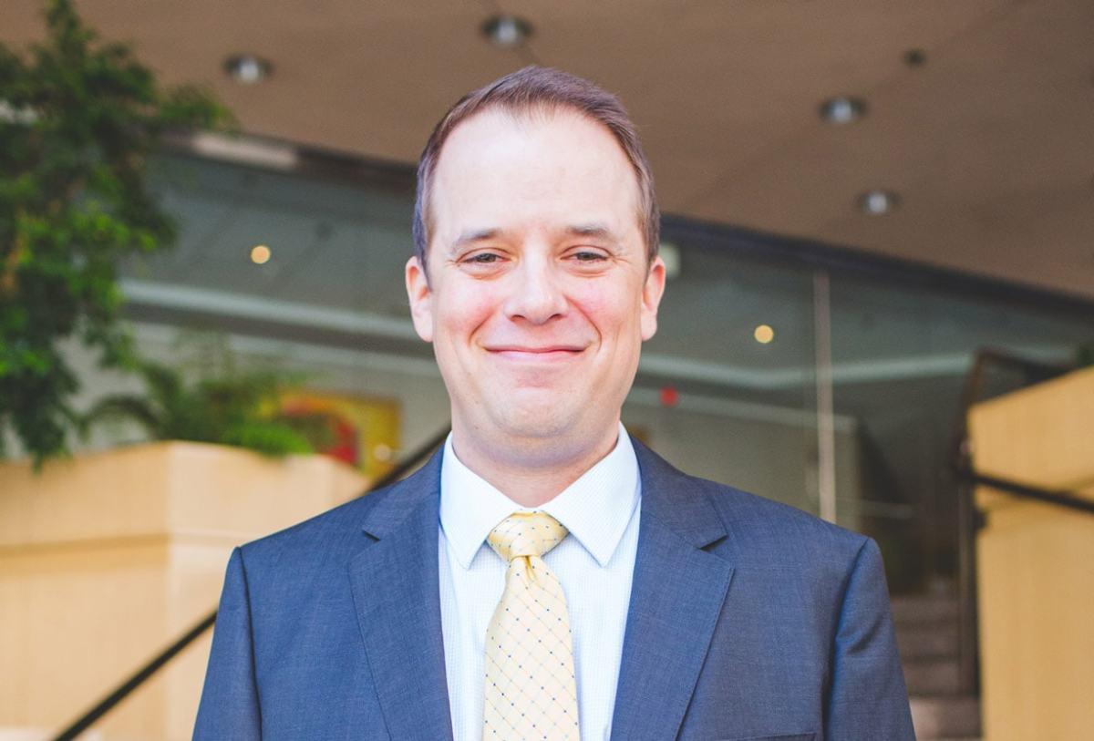 Michael Lutjen
