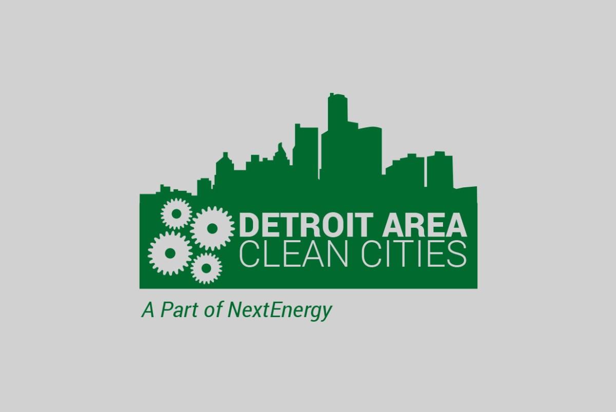Detroit Area Clean Cities Logo
