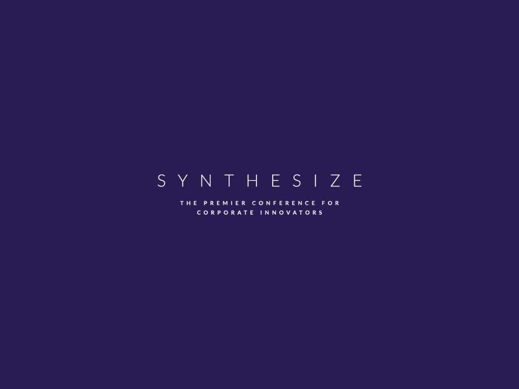 Synthesize Logo and Tagline