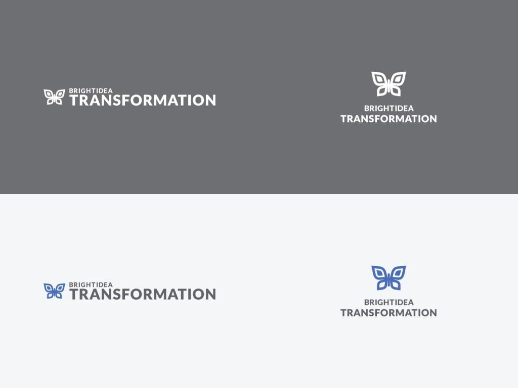 Transformation Product Logo