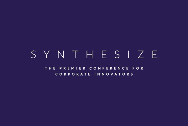 Brightidea Synthesize Logo