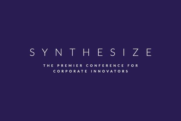 Brightidea Synthesize Logo