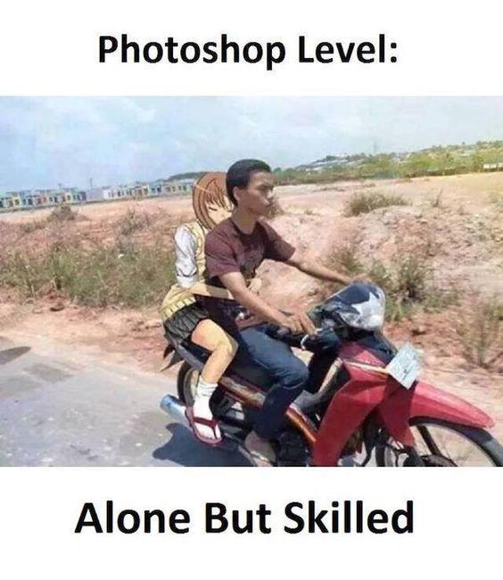 PhotoShop Level