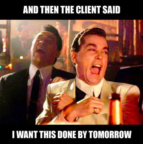 Client Request