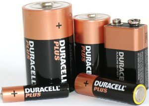 VIDEO: Prepping On A Budget - Batteries