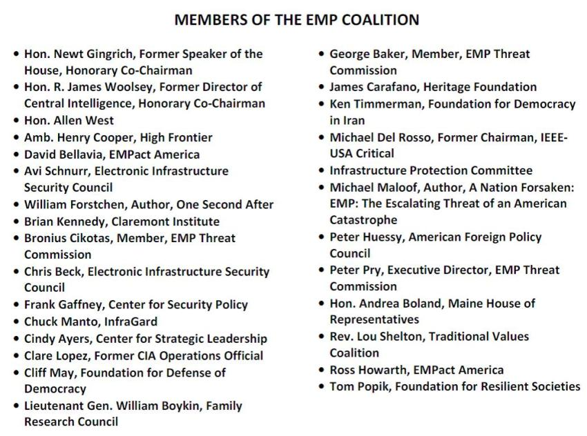 EMP Coalition
