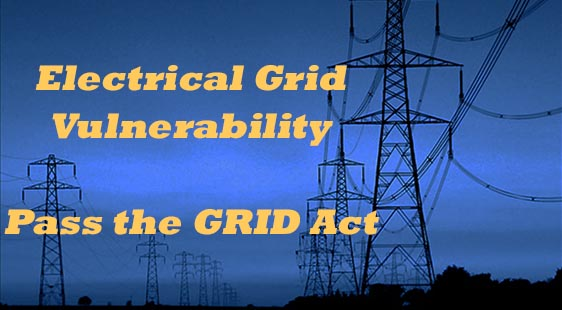 GRID Act