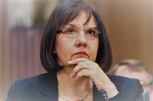 FERC Commissioner LaFleur