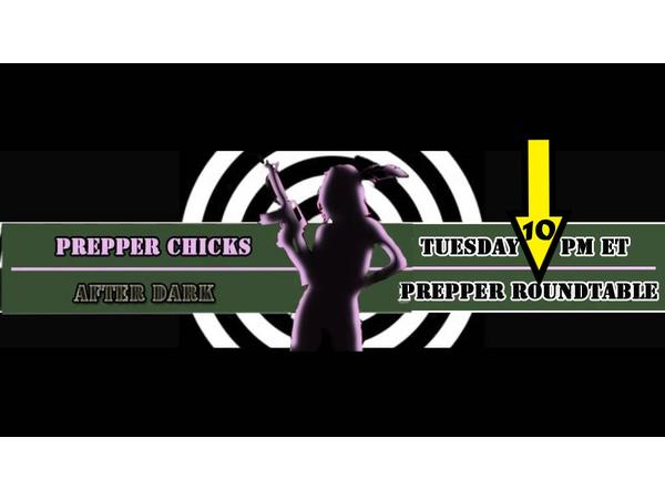 Annie Berdel Prepper Chicks