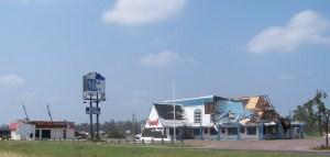 Pinehurst Texas