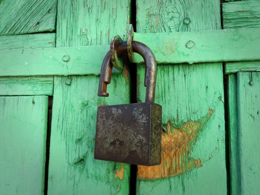 FERC Denies Physical Security Complaint