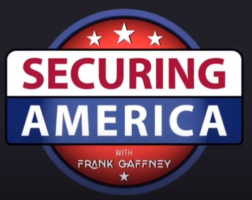 Securing America with Frank Gaffney