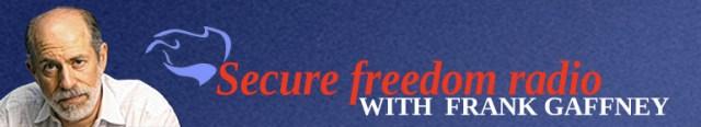 Grid Security: Secure Freedom Radio with Frank Gaffney