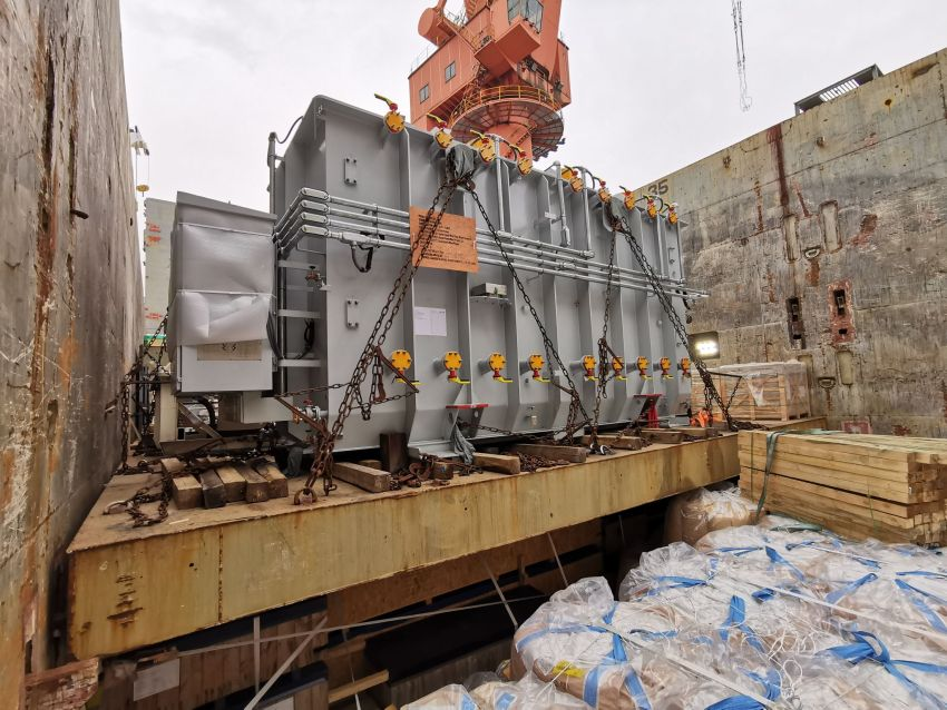 U.S. Continues to Import Chinese Transformers in 2020 and 2021
