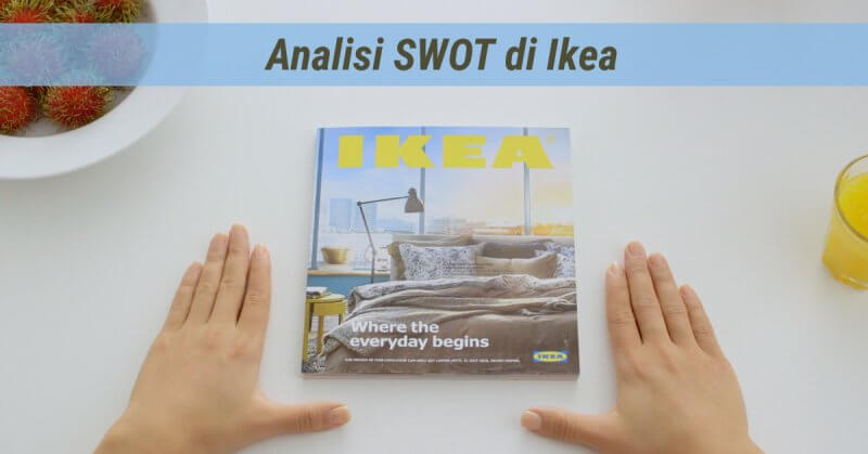 Analisi Swot Ikea Michael Marketing World