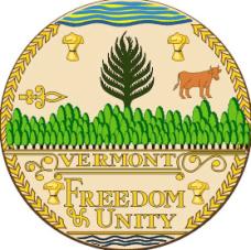 Vermont seal 2