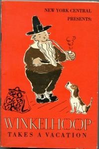Book-Susanne Suba-Winkelhoop Takes a Vacation-1948-W-b