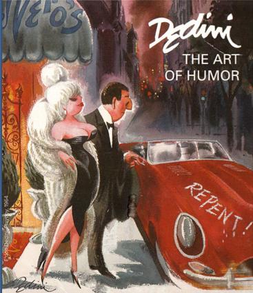 Dedini Art of Humor