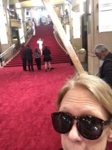 LD: Red Carpet