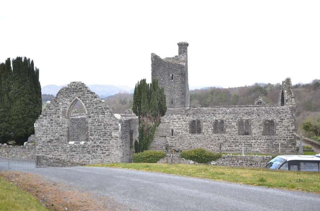 Creevelea Abbey Co Leitrim