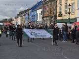2014 St Patrick's Day Parade in Swinford Co Mayo
