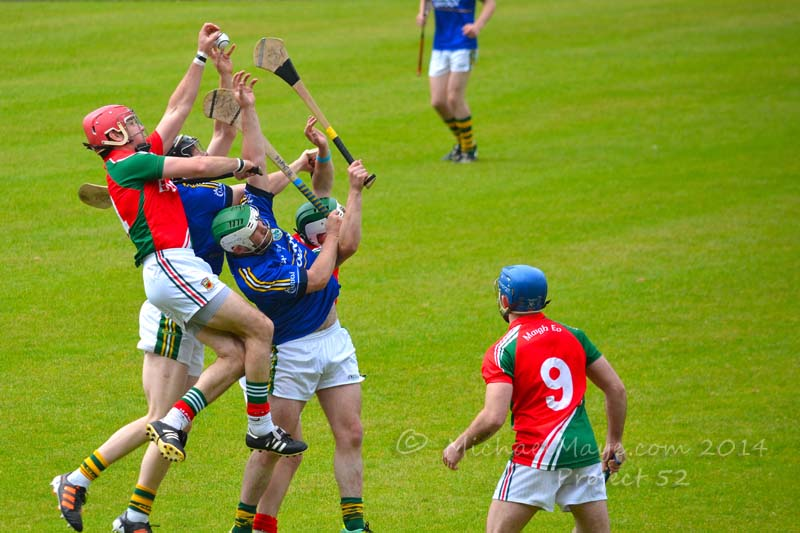 Mayo v Kerry Hurling Semi Final Project 52 #23