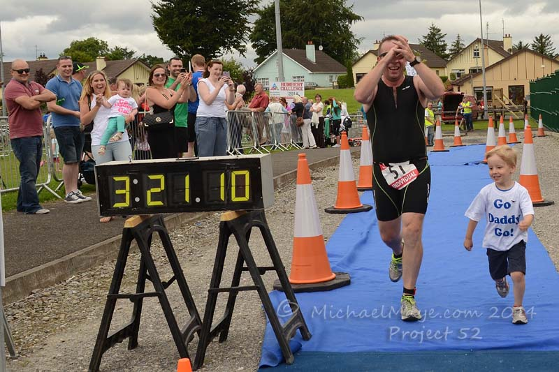 Swinford tri sports Humbert Challenge 2014
