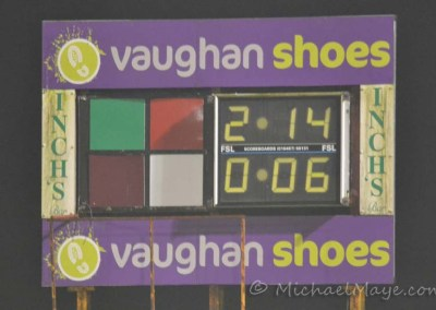 Mayo v GMIT 16th January 2013