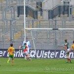 Mayo v Donegal Championship 2013