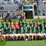 All Ireland Minor Final 2013