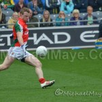 Mayo v Kerry semi final Championship 2014