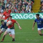 Mayo v Kerry replay Championship 2014