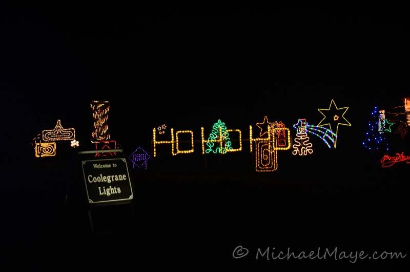 Coolegrane Lights