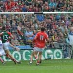 Mayo v Cork Championship 2014