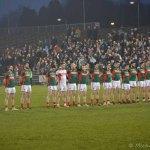 Mayo v Dublin Rd 5 NFL 2015