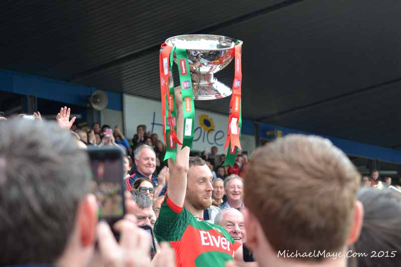 Connacht Final 19th July 2015