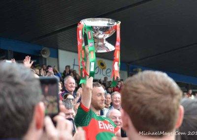Connacht Final 19th July 2015