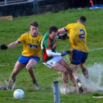 Roscommon v Mayo 27th March 2016 Rd 6
